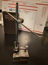 Starrett Surface Guage Usa Inspection Indicator Stand
