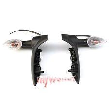 Upper Headlight Bracket+Turn Signals Light For Yamaha FZ6N 2004-2006 2005 FZ6S
