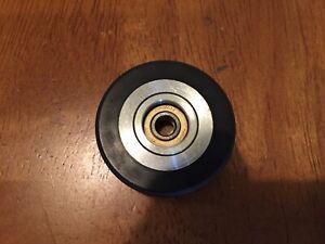 Tascam BR20 BR-20 Pinch Roller - Needs New Rubber