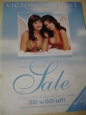 Victoria's Secret 1997 Semi-Annual Sale Stephanie Seymour Helena Christensen