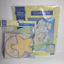Precious Moments Baby Shower Party Supplies For Sale Ebay