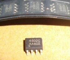 ANACHIP AF4502C SOP-8 P & N-Channel 30-V D-S MOSFET