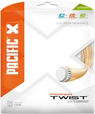 Pacific Power Twist 16L 1,28 mm 12,2 m Tennissaiten
