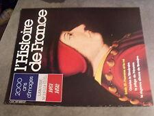 µ? Revue 2000 ans d'images Histoire France n°23 Louis XI Piege de Peronne