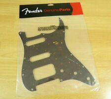 Fender HSS Stratocaster Tortoise Pickguard Fender Fat Strat Tortoise Pickguard