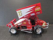 # 6 Brian Brown RC2 Sprint Car -- 1/24th scale -- MOPAR variation
