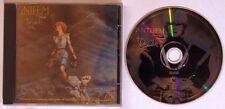 Toyah Anthem UK 1999 enhanced HDCD PUNK WAVE