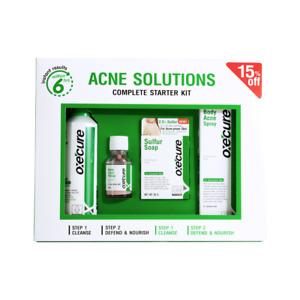Acne Solutions Complete Starter Kit