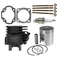 Cylinder Piston Gasket Top End Kit for Polaris Scrambler 90 2001-2003