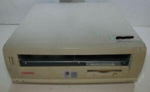 Compaq Deskpro EXD Intel Pentium III 800 256MB RAM AGP PCI WIN 98 COA