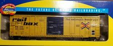Athearn TTX ABOX 50' Box Car With Large Logo