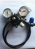 Mixed Gas Primary Regulator - Bottle/wall Mounted - New BEER COOLER