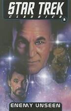Classics Star Trek Paperback Books