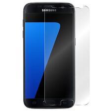 Panzerglasfolie für Samsung Galaxy S7 Glasfolie Hartglas Display Schutz Folie 9H