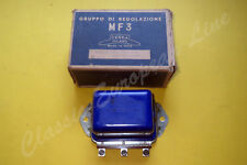 Fiat 500 600 Bianchina Voltage Regulator Cesea Milano 180/12  51.67.30  Rif 324