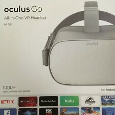 Oculus Go All-In-One Headset 64gb