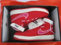 Nike Air Force 1 EU-Emotionally Unavailable Men's Team Red Size 10.5  AV5840 600