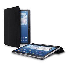kwmobile Smart Case Hülle für Samsung Galaxy Tab 4 10.1 T530 T531 Kunstleder