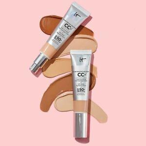 It CC Plus Cosmetics Your Skin But Better CC+ 32ml / 1.08 fl oz. Cream- Light