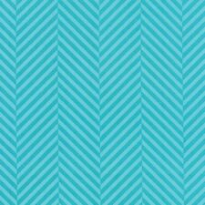 Dot.Dot.Dash-! By Me & My Sister For Moda - Turquoise Stripe In A Stripe