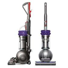 Dyson UP14 Cinetic Big Ball Animal Upright Vacuum Cleaner Iron/Purple-.