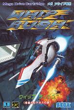 # Sega Mega Drive-Whip Rush-Top (jap/jp) #
