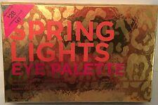 LOT VSBTB - Victoria's Secret Spring Lights Eye Palette Sealed W/Free Eye Primer