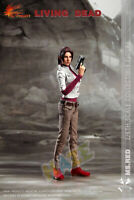 Heart Resident Evil Degeneration Claire Redfield 1/6 Scale Action Figure Toy