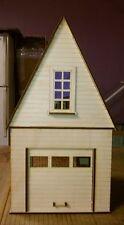 Dollhouse Garage 1:12 Scale
