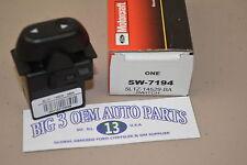 Ford F150 Mercury RH Front & Rear Doors Motorcraft Power Window SWITCH new OEM