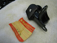 SUZUKI TS125/TC125 FOOTREST HOLDER NOS!