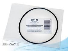 "Pentek 151122 Buna-N O-Ring for Big Blue Filter Housings 10"" or 20"""