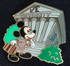 WDW DISNEY'S PIN CELEBRATION 2008 MICKEY MOUSE IN SUIT PTU LE EVENT DISNEY PIN