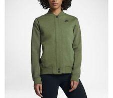 Nike Tech Pack Tech Fleece Destroyer Jacket/ Green/ Women's Size XL