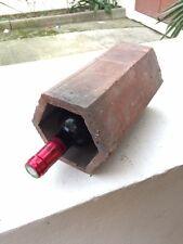 Casiers à bouteille en terre cuite fabrication ancienne début XXème