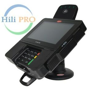 """Stand for Ingenico ISC480 Touch Credit Card Machine Stand - 3"""" Compact"""