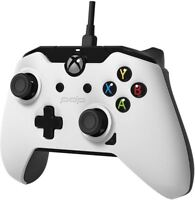 PDP Wired Controller for Xbox One & Windows - White (048-082) - FREE SHIPPING ™