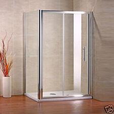 1200x700mm Sliding shower door enclosure Cubicle S7