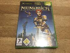 Memorick The Apprentice Knight Game - (Microsoft Xbox) UK PAL English