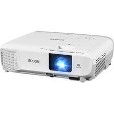 Epson PowerLite 107 XGA 3LCD Projector - 3500 Lumens
