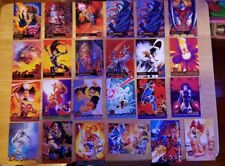 1995 Marvel Fleer Ultra X-men Pick Cards Needed $1 Each For Your Set VG Cond