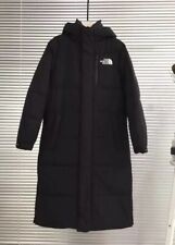 NWT the North Face Isolation ladies mens Unisex Goose Down long Coat hoody XL