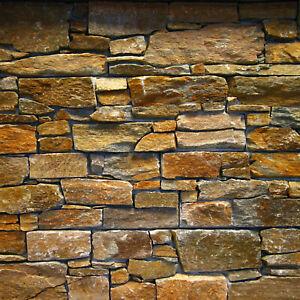 Rocks Verblender Quarzit Rustique Naturstein Mauer Echtstein Wandverkleidung