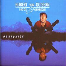 CD-HUBERT de Goisern-omunduntn-a103