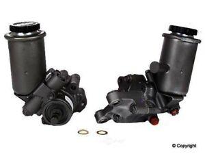 Power Steering Pump-Maval WD Express 161 30004 442 Reman fits 90-97 Lexus LS400