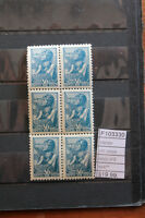 STAMPS OLD RUSSIA BLOCK OF 6 MNH** (F103330)