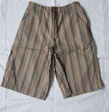 Lot 1 bermuda Short DPAM + t-shirt garcon 8 ans