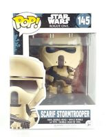 Funko POP Star Wars: Rogue One Scarif Stormtrooper Vinyl Action Figure Gift