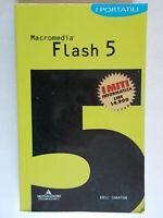 Macromedia Flash 5Charton EricMondadori informatica programmazione portatili