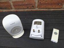 Friedland Wireless Doorbell 2013 RRP £86